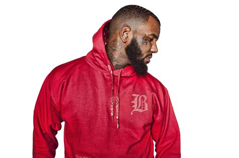 The Game Wallpaper Rapper 66 Images