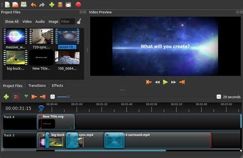 Introduction — OpenShot Video Editor 2.5.1-dev2 documentation
