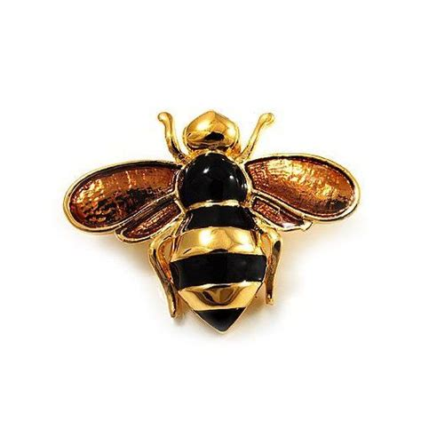 ideas  busy   bee  pinterest brooches