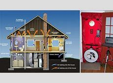 All about balancing air pressure in a house Ecohome
