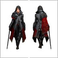 Evie Frye - Assassin's Creed Syndicate | Ubisoft (US)