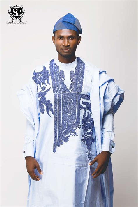 From Agbada To George Denrele Fronts Modern Multicultural