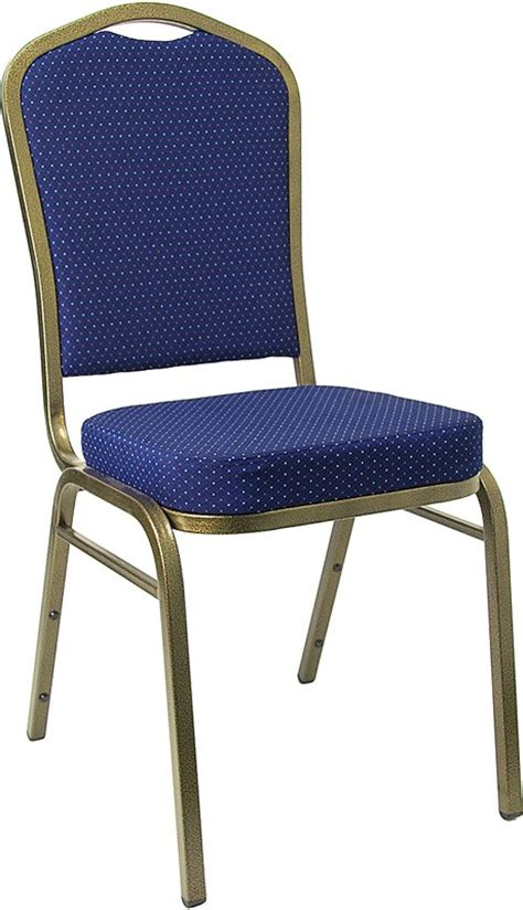 Hercules Stacking Banquet Chairs by 5989 Hercules Crown Back Stacking Banquet Chair From