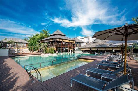 โรงแรม ปาลายานา บูทีค รีสอร์ท หัวหิน (ที่พักหัวหินติดทะเล ...