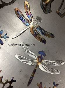 Small Dragonfly Ornament