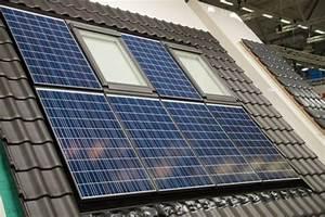 Solaranlage Dach Kosten : regeln der technik ~ Orissabook.com Haus und Dekorationen