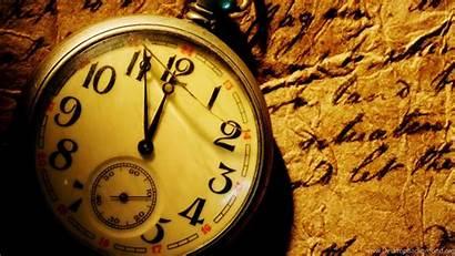 Clock Wallpapers Zone Background Desktop