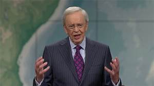 The Courage to Face Difficult Tasks – Dr. Charles Stanley ...