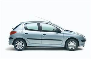 Voiture Collaborateur Peugeot : description de la nouvelle voiture 206 du constructeur automobile peugeot actualite voitures ~ Medecine-chirurgie-esthetiques.com Avis de Voitures