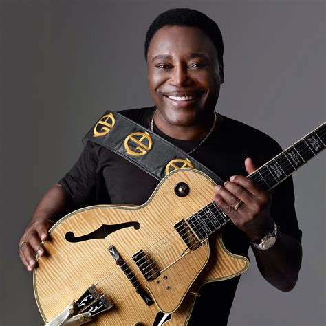 musician of the day george benson jazz castle