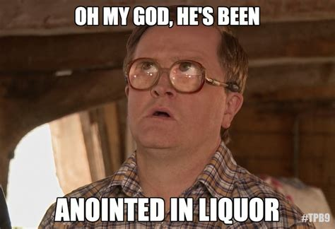 Trailer Park Boys Birthday Meme - bubbles meme tpb9