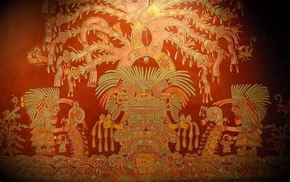 Aztec Mayan Artwork Tab Wallpapers Wide 1610