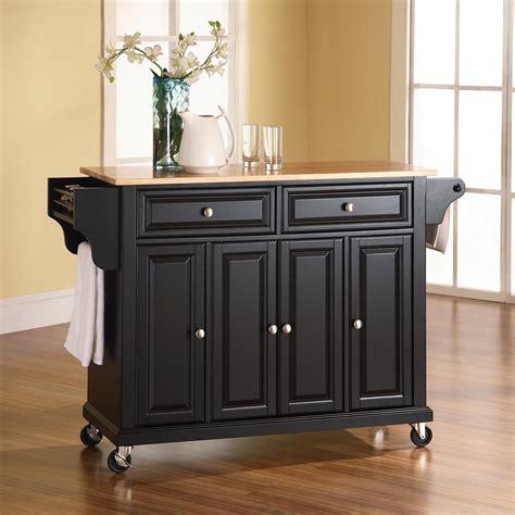 shopping for kitchen furniture crosley furniture kf3000 kitchen island cart atg stores