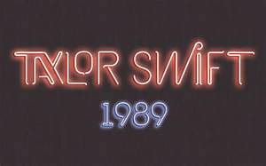 What Does Your Favorite Song From Taylor Swift's '1989 ...