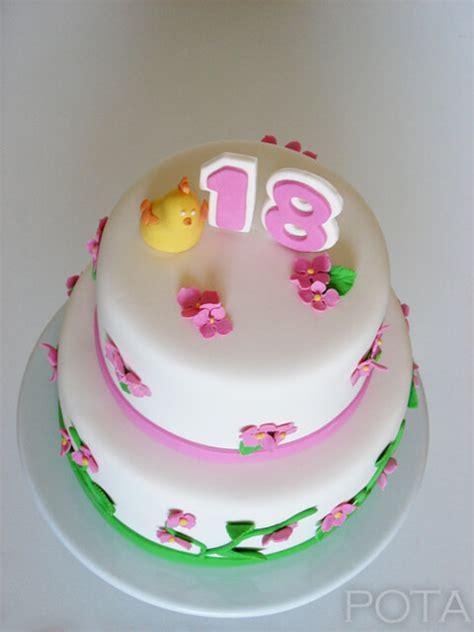g 226 teau d anniversaire pour les 18 ans flickr photo