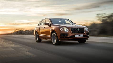Bentley Bentayga Hd Picture by 2020 Bentley Bentayga Speed Wallpapers Hd Images