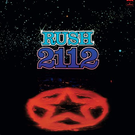 Rush, 2112 (Remastered 2015) in High-Resolution Audio ...