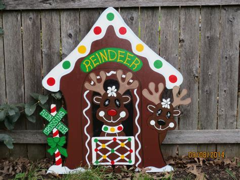 lawn christmas decorations outdoor christmas decore