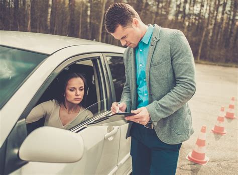 test it how to pass your driving test once for all surprisingly