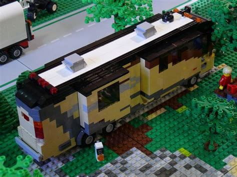 Rv Legos For Charlie And Sam  Little Houses (rvs