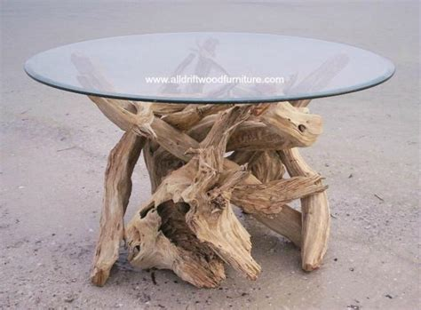 driftwood round dining table beautiful driftwood dining table hand crafted from gulf