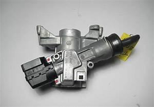 Bmw Z4 Automatic Ignition Steering Column Lock W Key