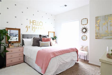 Teenage Girl Bedrooms Pictures Bedroom Decor