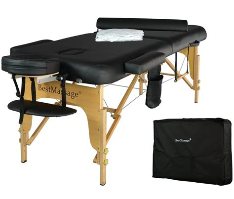 how much is a massage table 5 best portable massage table enjoy comfortable massage