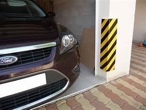 Protection Portiere Garage : comment am liorer la visibilit dans son garage norauto ~ Edinachiropracticcenter.com Idées de Décoration