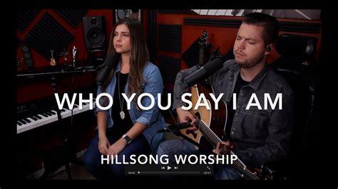 Hillsong Worship (cover With Lyrics