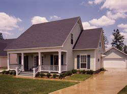 saltbox home plans  styles house plans