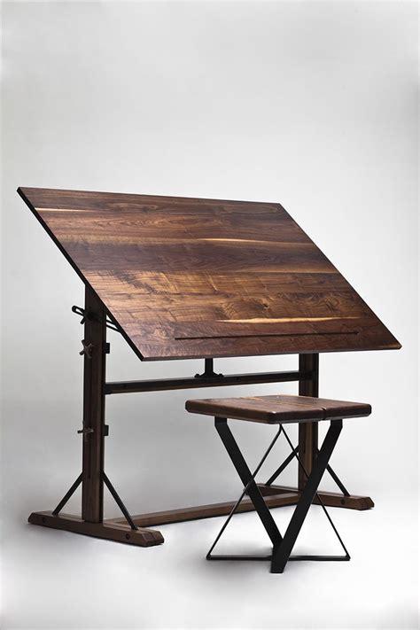ideas  drafting tables  pinterest wood