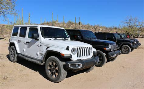 2018 Jeep Wrangler Forum by 2018 Jeep Wrangler Forum Motavera