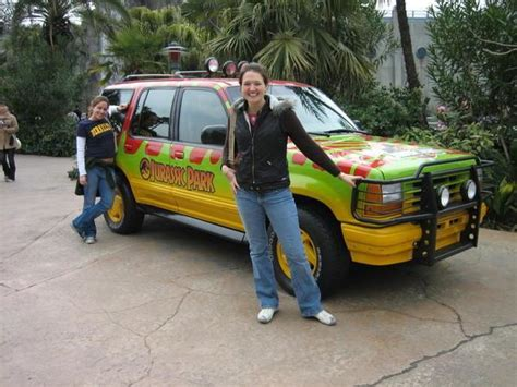 jurassic park car travel by bicycle one person airplanesolar car switzerland