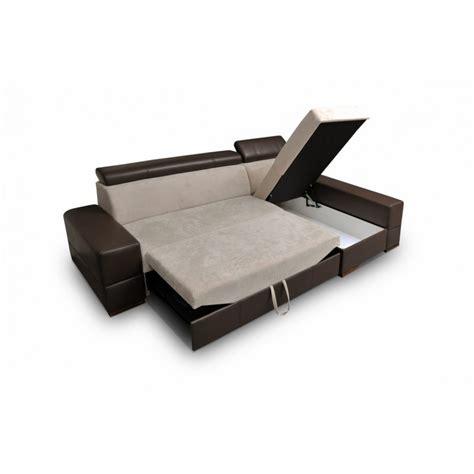 canapé d angle avec pouf canapé d 39 angle convertible pouf avec coffre