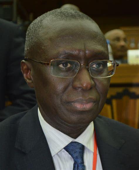bureau des nations unies pour la coordination des affaires humanitaires le sénégal reconduit à la tête du comité pour l exercice