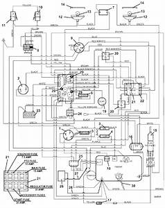 721dt 2011 Wiring Diagram