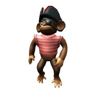 catalogshoulder monkey roblox wikia fandom powered