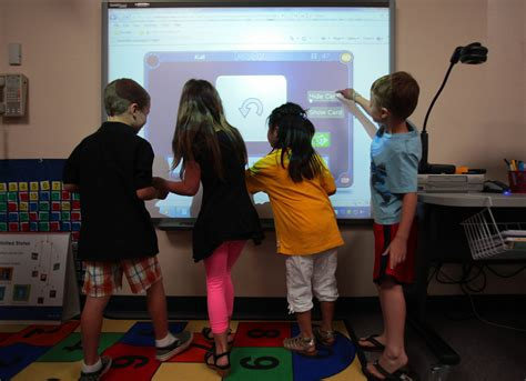 Technology In Schools Faces Questions On Value  The New