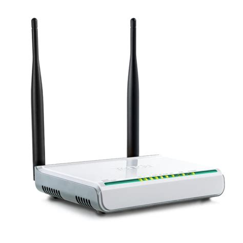 routeur modem wi fi tenda w300d wireless n300 adsl2
