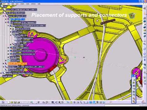catia v5 electrical wire harness design whx