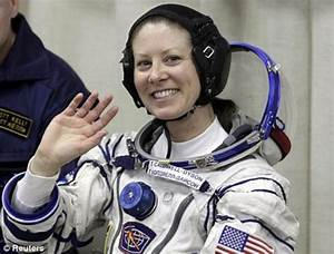 Four Female Astronauts To Set Record For Most Women In ...
