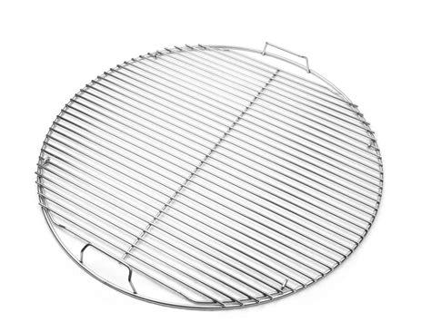 grillrost 57 cm weber 7437 edelstahl grillrost bbq 57 cm durchmesser