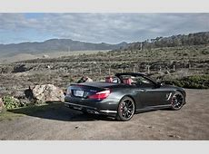 Convertible Comparison Test BMW M6 vs Jaguar XKRS vs