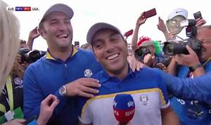 Ryder Cup song: What are words to Francesco Molinari and ...