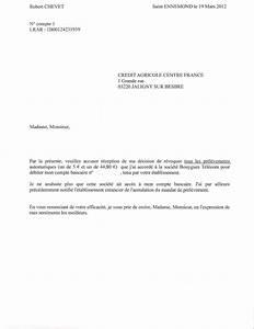 Lettre Resiliation Assurance Auto : photo modele lettre de resiliation b bouygues ~ Gottalentnigeria.com Avis de Voitures