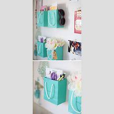 25+ Diy Ideas & Tutorials For Teenage Girl's Room