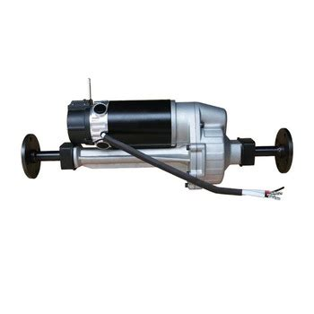 Electric Motor Axle by 600w 36v Electric Engine Motor And Transaxle Rear