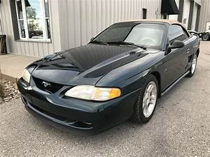 1996 Ford Mustang   Restore A Muscle Car™ LLC