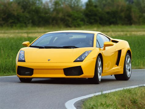 2003 Lamborghini Gallardo by 2003 Lamborghini Gallardo Pictures To Pin On